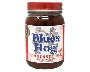 Blues Hog Tennesse Red Sauce