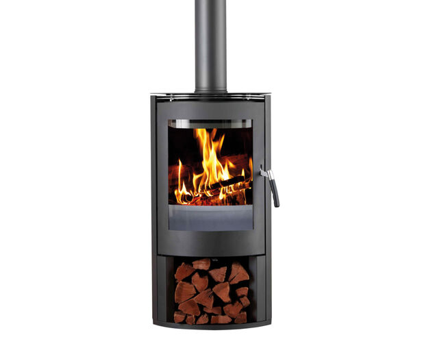 Maxiheat Modena Wood Heater, , hi-res image number null