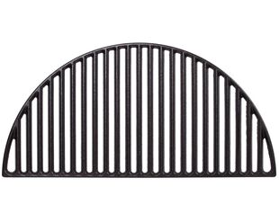 Kamdo Joe Cast Iron Half Cooking Grill to suit Classic