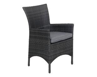 Larache Tub Dining Chair