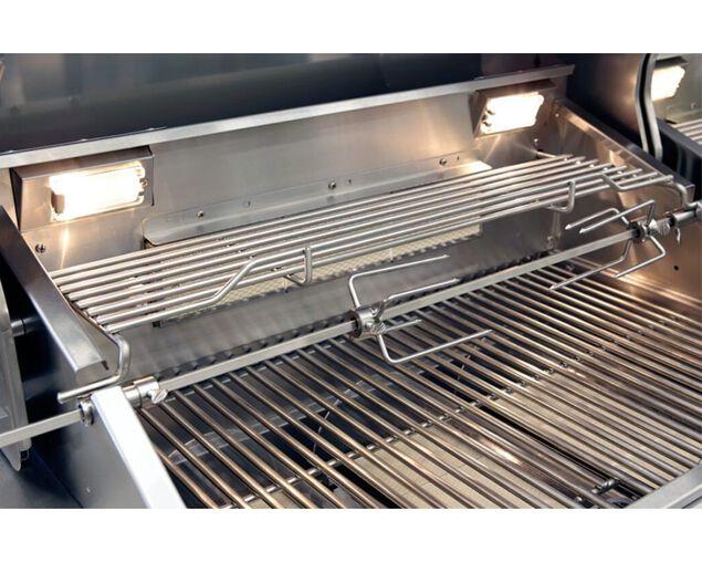 Ziegler & Brown Grand Turbo 6 Burner Build-In , , hi-res image number null