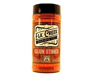 Elk Creek Cajun Stinger Rub