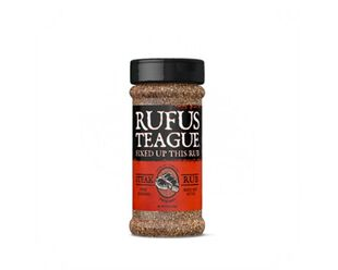 Rufus Teague Steak Rub