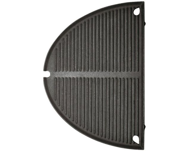 Ziegler & Brown Twin Grill Reversible Hotplate, , hi-res image number null