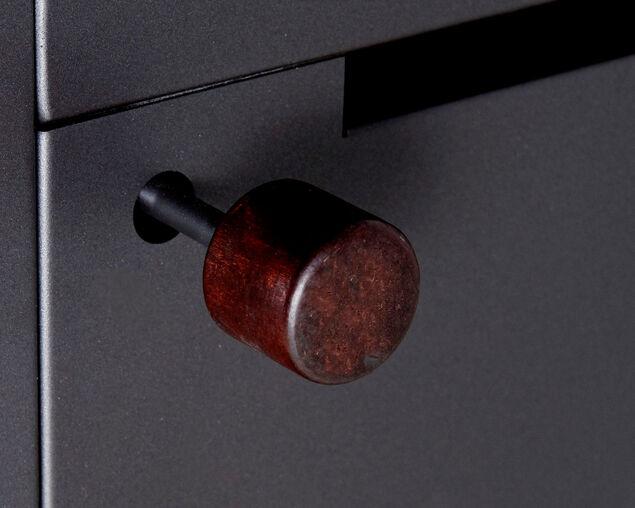 Norseman Legend MKII Wood Heater, , hi-res image number null