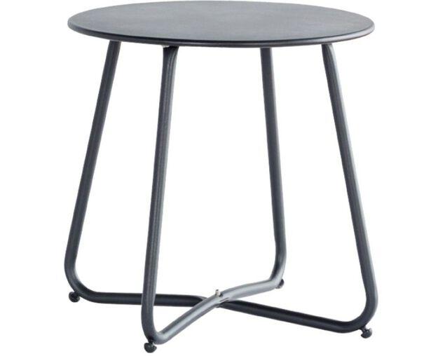 Capri Side Table - Black, , hi-res image number null