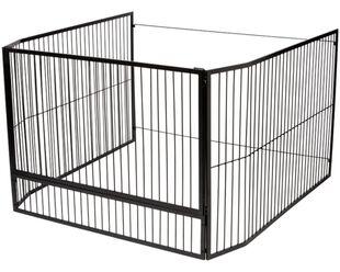 Maxiheat Standard Freestanding Child Guard With Gate