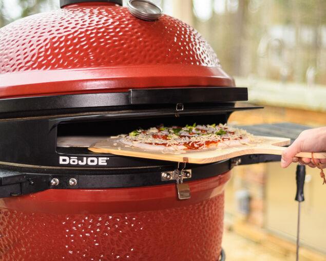 Kamado Joe Dojoe Pizza For Classic, , hi-res image number null