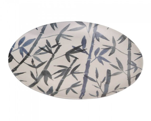 Bamboo Dinner Plate 25cm, , hi-res image number null