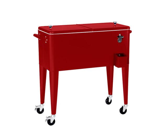 Retro Cooler Roller 76L, , hi-res image number null
