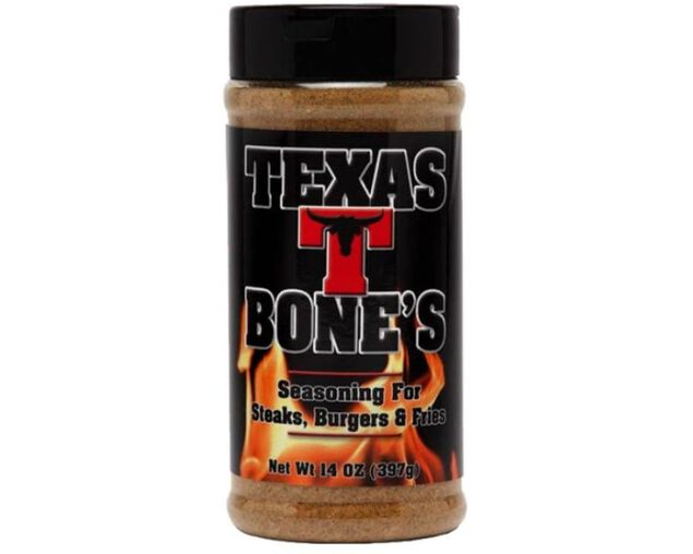 Texas T-Bone BBQ Rub , , hi-res image number null