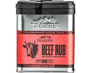 Traeger 233g Beef Rub