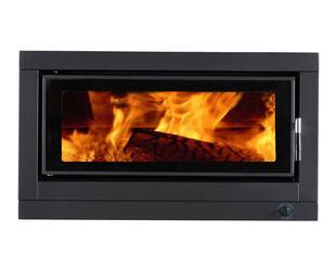 Norseman Aura Insert Wood Heater