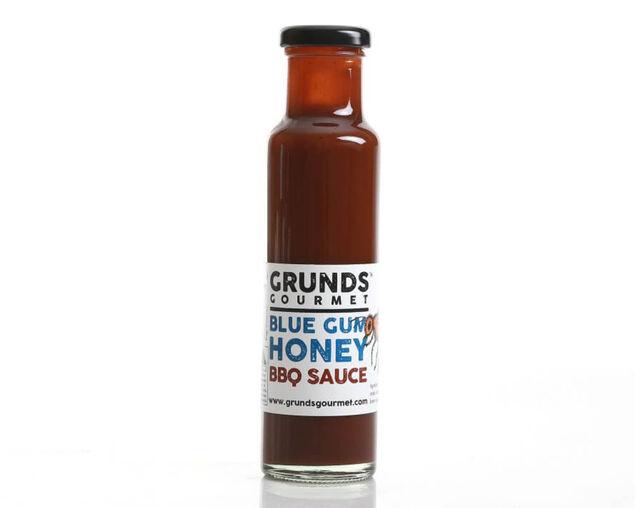 Blue Gum Honey BBQ sauce, , hi-res image number null