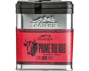 Traeger 262g Prime Rib Rub