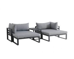 Santorini 5 Piece Modular Lounge