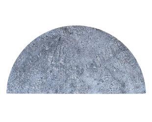 Kamado Joe Half Moon Soapstone for Big Joe Series I & II