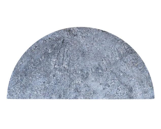Kamado Joe Half Moon Soapstone for Big Joe Series I & II, , hi-res image number null