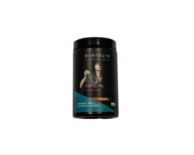 Heston Organic BBQ Cleaning Powder, , hi-res image number null