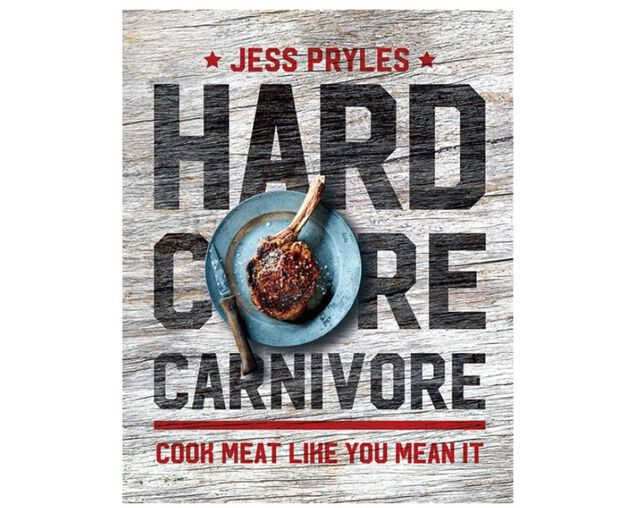 Hardcore Carnivore By Jess Pryles, , hi-res image number null