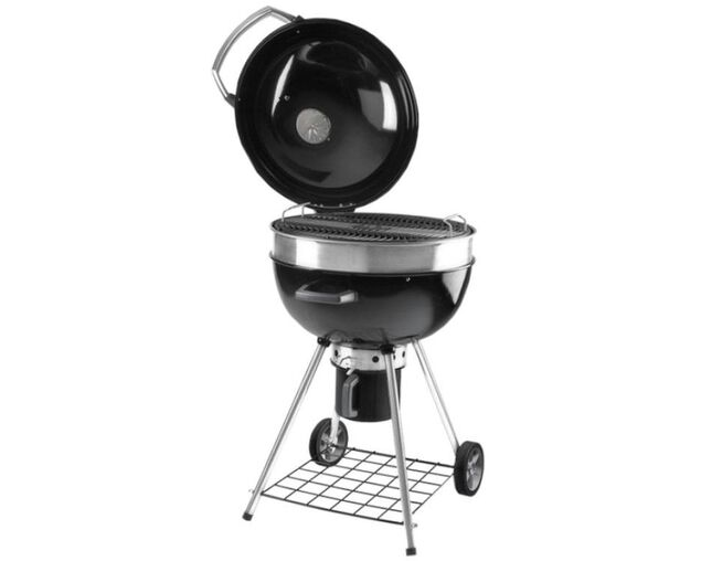 Napoleon Rodeo Pro 57cm Kettle on Legs, , hi-res image number null