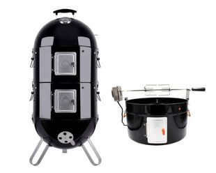 ProQ Frontier - Rotisserie Package Deal