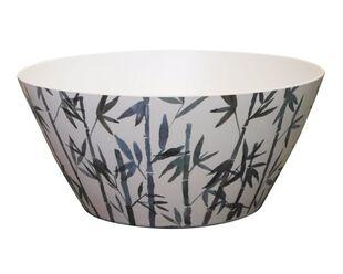 Bamboo Salad Bowl 25cm