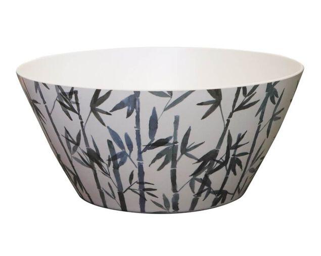 Bamboo Salad Bowl 25cm, , hi-res image number null