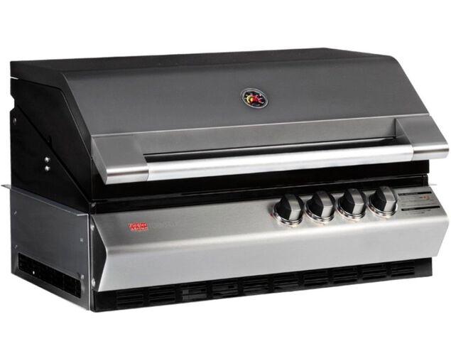 Ziegler & Brown Turbo Classic 4 Burner Build-In, , hi-res image number null