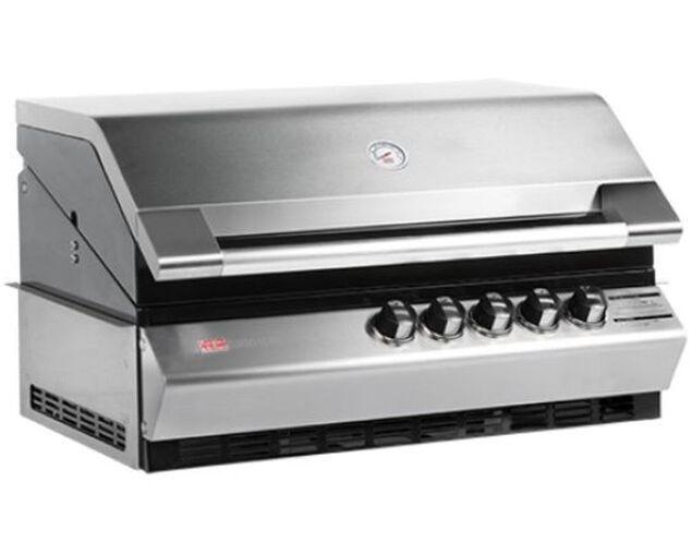 Ziegler & Brown Turbo Elite 5 Burner Build-In, , hi-res image number null
