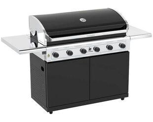 Beefmaster Classic 6 Burner BBQ