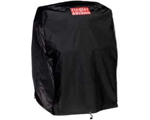 Ziegler & Brown Triple Grill Cover- Suit BBQ & Trolley