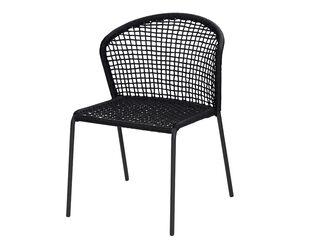 Copenhagen Wide Rope Dining Chair