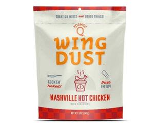 Kosmos Nashville Hot Wing Dust