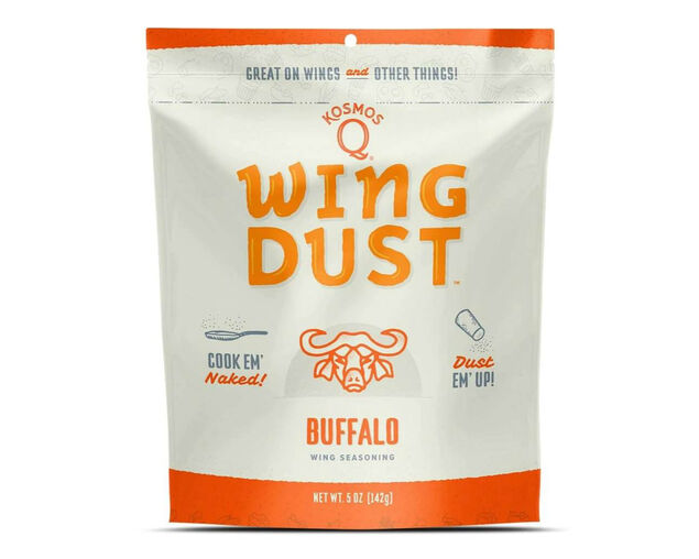 Kosmos Buffalo Wing Dust, , hi-res image number null