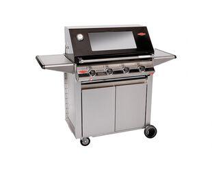 BeefEater Signature 3000E 4 Burner BBQ