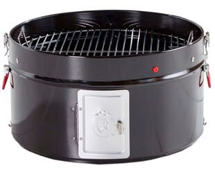 """ProQ 20"""" Grill Stacker (To Suit ProQ Excel 20 Elite)"""