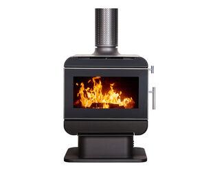 Austwood Lachlan Freestanding Wood Heater