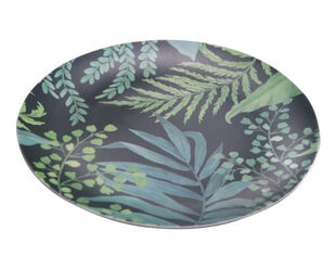 Botanica/Rainforest Dinner Plate 25cm