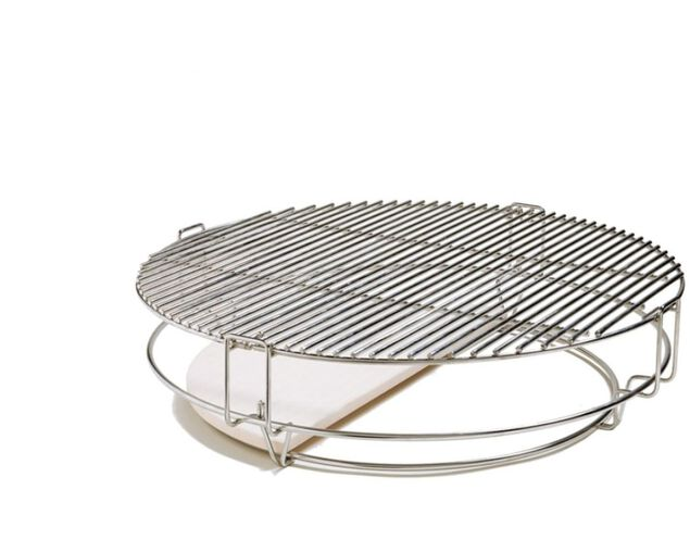 Kamado Classic One Flexible Cooking Rack, , hi-res image number null