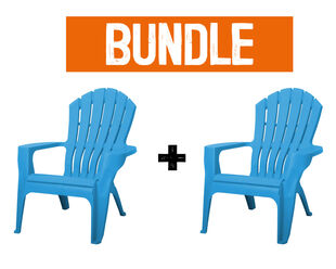 Adirondack Chair Bundle
