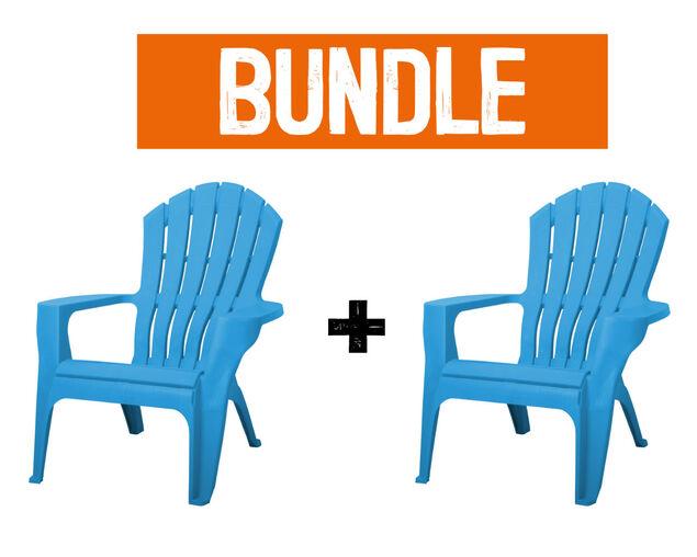 Adirondack Chair Bundle, , hi-res image number null