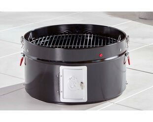 """ProQ 17"""" Grill Stacker (To Suit ProQ Frontier Elite)"""