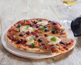 Pro Grill Pizza Stone
