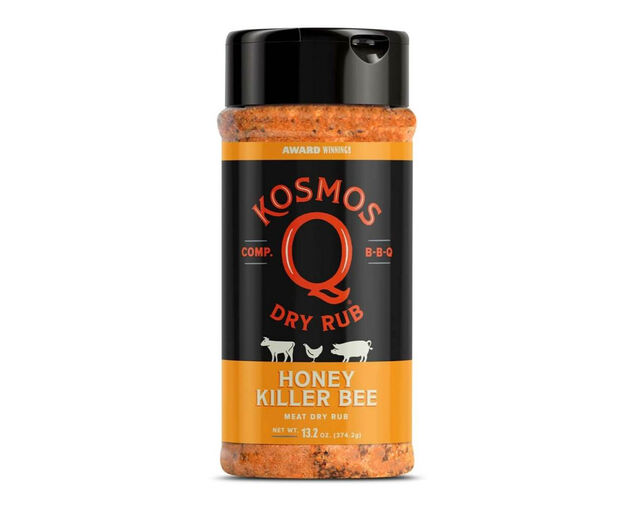 Kosmos Killer Bee Honey Rub, , hi-res image number null