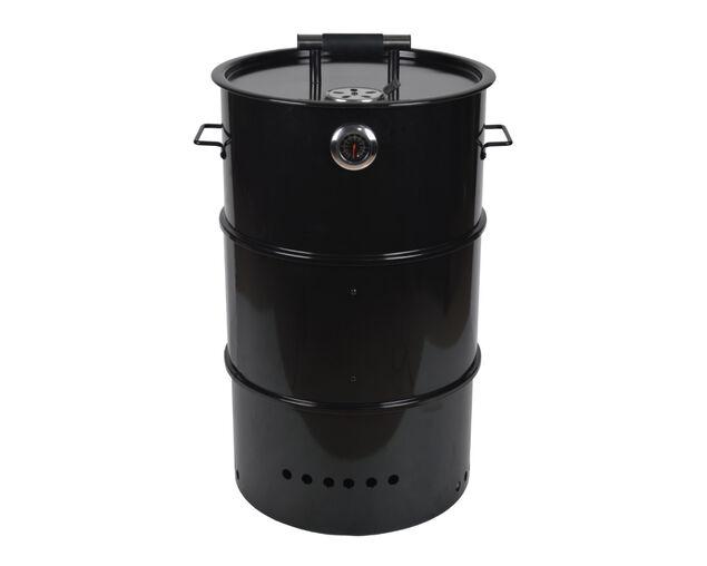 Pro Smoke Smoker Drum 48cm, , hi-res image number null