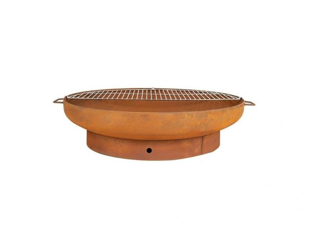 Maxiheat Rustic Firepit, , hi-res image number null