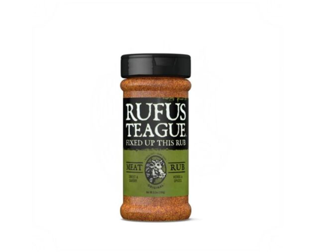 Rufus Teague Meat Rub, , hi-res image number null