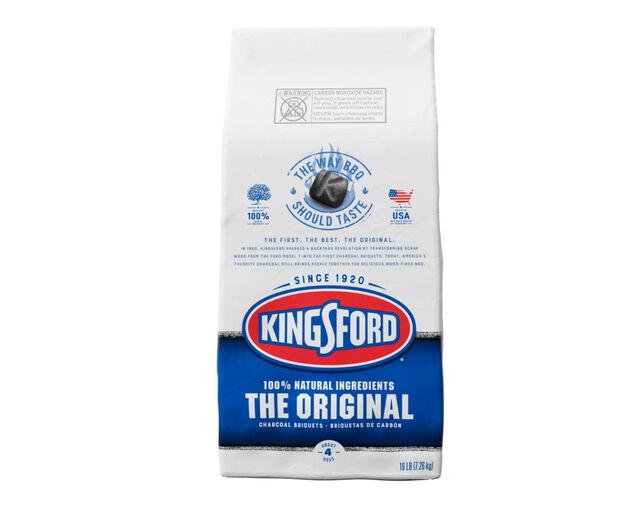 Kingsford Original Briquets 7.26kg, , hi-res image number null