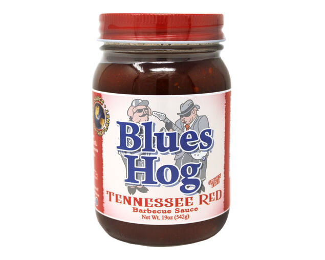 Blues Hog Tennesse Red Sauce, , hi-res image number null